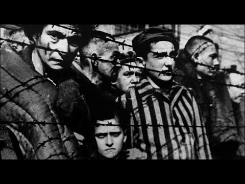 ОККУПАЦИЯ - ХОЛОКОСТ