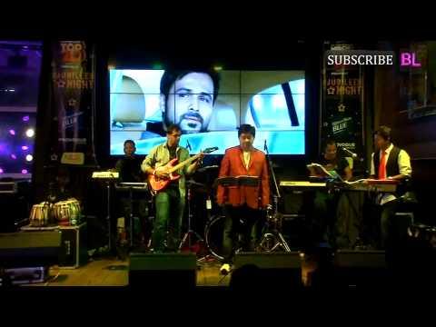 Hamari Adhuri Kahani | Music Launch at Jubilees Night of Mirchi Top 20 | Part 1