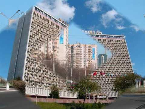 My Tashkent