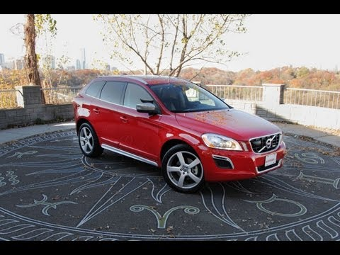 2013 Volvo XC60 R-Design Review