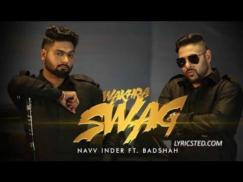 Wakhra Swag Navv Inder Badshah thumbnail