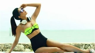 Priyanka Chopra's New Song 'Exotic'
