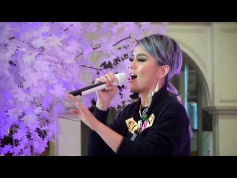 download lagu AGNEZ MO - Sebuah Rasa  Live Performance gratis