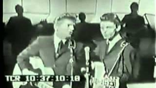 Everly Brothers All I Have To Do Is Dream Cathys Clown
