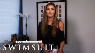 Simone Villas Boas SI Swimsuit 2016 Casting Call