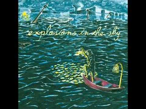 Explosions In The Sky - Welcome Ghosts