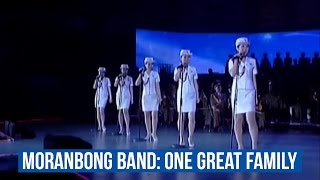 [English] Moranbong Band - One Great Family