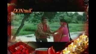 Tomake Tomar The Ke Chinye Nibho Go ~ Bangla Rare Song ~ Ft. Udit Narayan