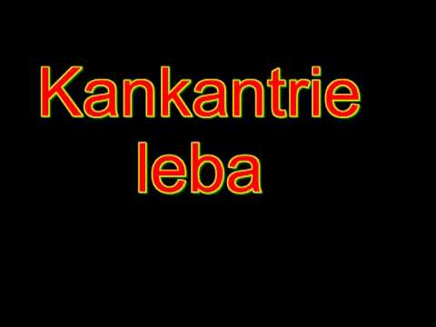 Kankantrie - Leba