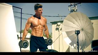Steve Cook ●  Bodybuilding & Fitness Motivation [2016]