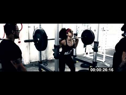 "LOST FOOTAGE, :30 Seconds of ""I'M THE ONE"" CT Fletcher Motivation"