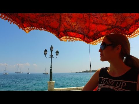 KOJA BERIM EP03 CORFU - Greece   کجا بریم - کورفو- یونان
