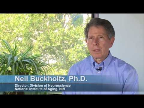 Biomarkers and Alzheimer's Disease: Dr. Neil Buckholtz
