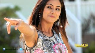 Simran, Kiran and Ramya Krishnan in Aambala?