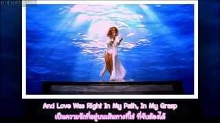 Beyonce - Smash into you (Eng & Thai Lyrics)