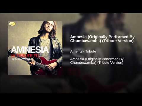 Amnesia (originally Performed By Chumbawamba) (tribute Version) video