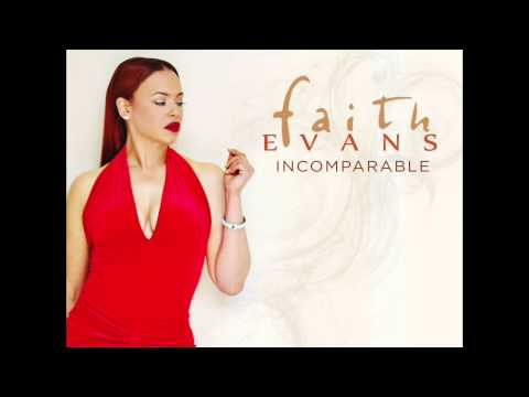 New Music: Faith Evans – 'Incomparable (Album Sampler)'