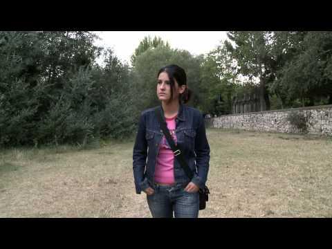 Teaser del cortometraje NEREA A LAS SEIS Video