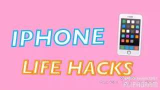IPhone Life Hacks ITA  || Destiny Hill