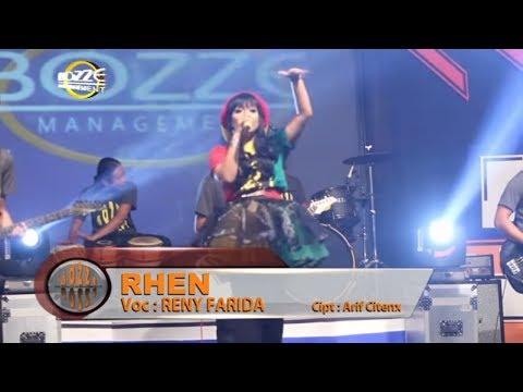RENY FARIDA - RHEN [ OFFICIAL MUSIC VIDEO ]
