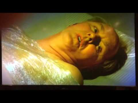 Dexter Season 4 final scene Dexter gets Trinity