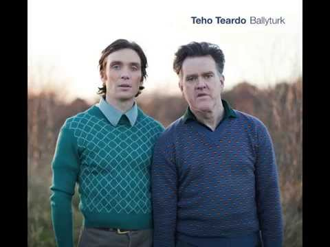 Teho Teardo - I Thought We Knew Everything There Was To Know