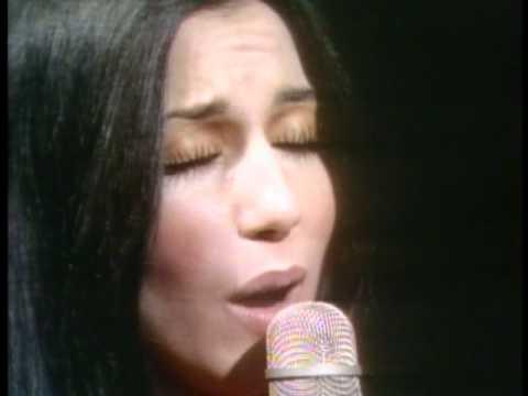 YouTube Cher Singing Danny Boy 1971