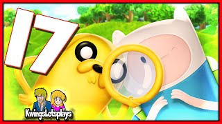 Adventure Time: Finn & Jake Investigations Part 17