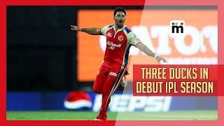 Three Ducks in debut IPL Season | Mijaaj Sports News