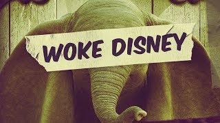 Woke Disney