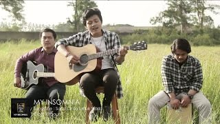 Virgoun - Surat Cinta Untuk Starla Cover Acoustic By Last Crying