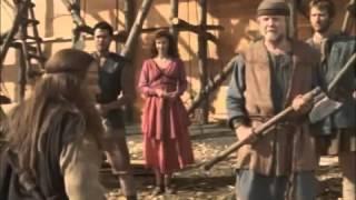 A Arca de Noé - Filme Gospel dublado.