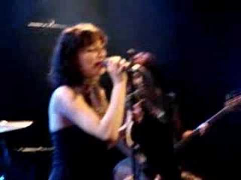 The Long Blondes - Appropriation (by any other name)