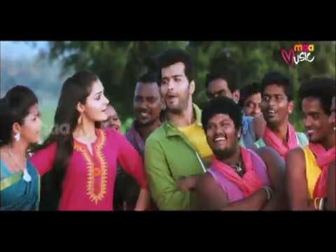 Chandrakala Song : Kathi Laga Undhi