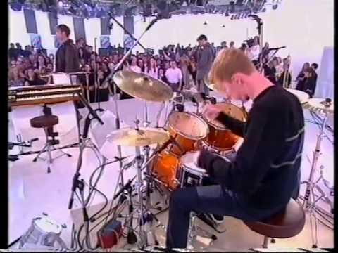 Blur - Mr Robinsons Quango