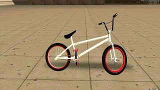 Cooler BMX Time - BMX Stunt GTA San Andreas.