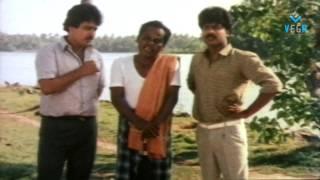 Katha Nayagan Tamil Full Movie : S. V. Sekar and Pandiarajan