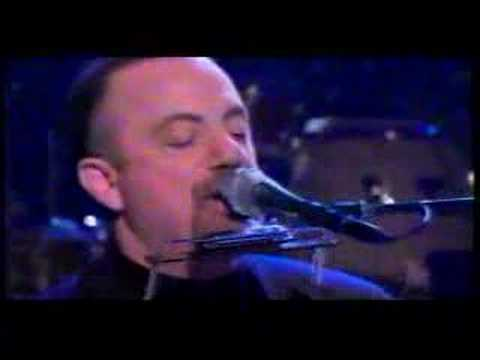 Billy Joel - Piano Man live in 2000