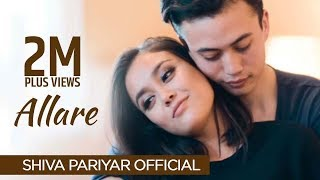Download Allare - Shiva Paiyar - New Nepali Pop Song 2017 - Official Video 3Gp Mp4