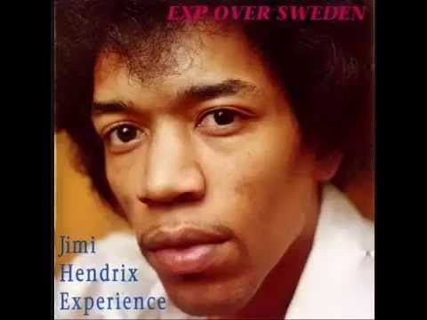 Jimi Hendrix - Exp - Up From The Skies