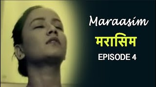 मरासिम | Maraasim - The Closeness   | Episode 4 | New Hindi Web Series 2019