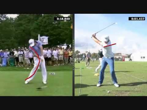 Rory McIlroy swing analysis by Patrick Damore Golf Instruction