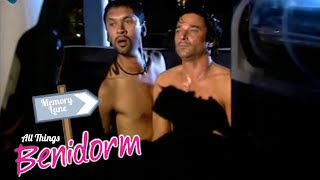Benidorm Best Bits - Mateo and Troy