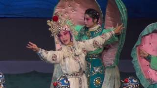 桜美林大学 京劇中国公演2016
