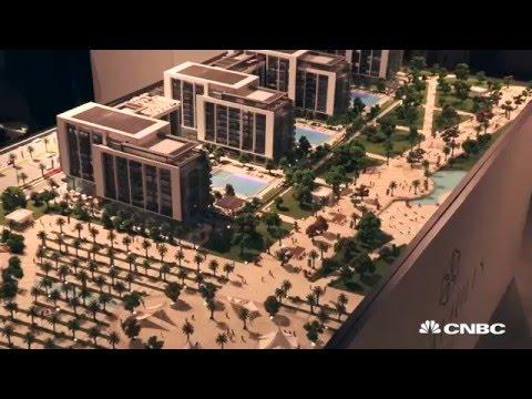 Emaar launches luxury development at Harrods | CNBC International