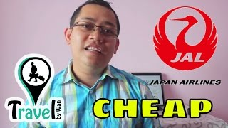 Japan Airline cheaper than AirAsia, Seriously ?