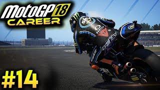 MotoGP 18 Career Mode Part 14 - FINAL CORNER! (MotoGP 2018 Game Career Mode Gameplay PS4 / PC)