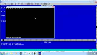 QBasic Tutorial Series - QB64 - Programming
