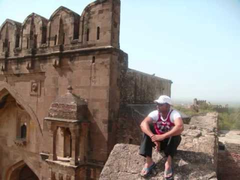 Rohtas Fort Qila ROHTAS dina Pakistan.pothwar,unesco