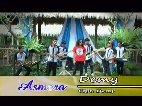Demy - Asmoro (aransemen Patrol) - Lagu Banyuwangi video